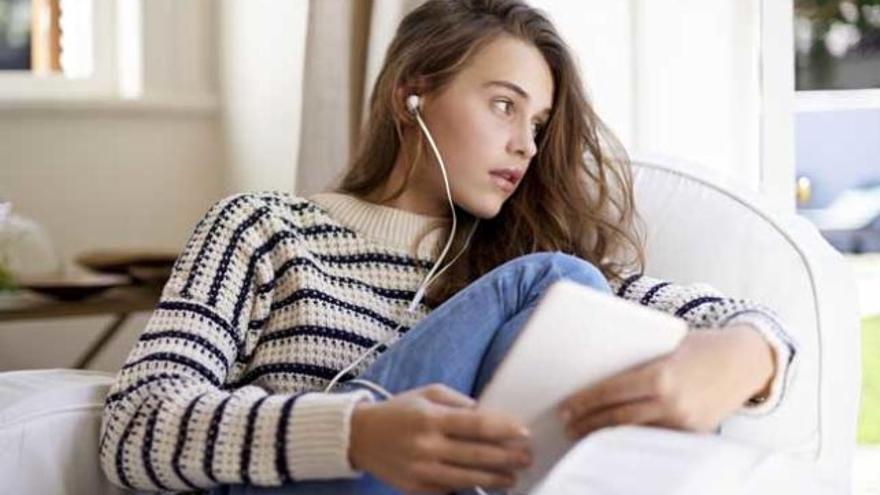 Un de cada tres usuaris d'internet al món és menor de 18 anys
