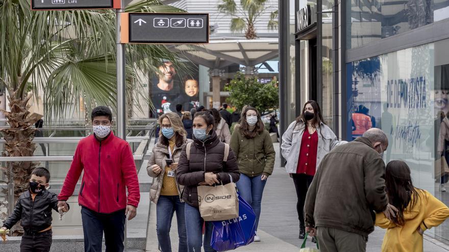 Consulta las medidas vigentes de la desescalada en Mallorca por la tercera ola del coronavirus
