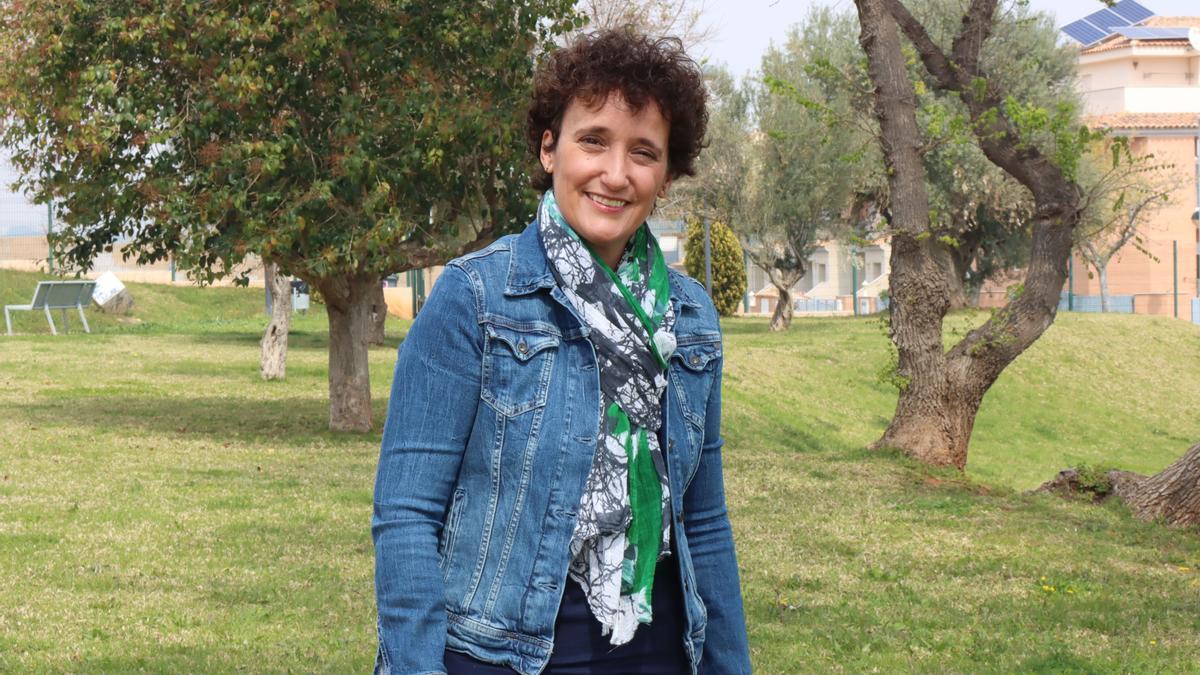 La alcaldesa de Onda, Carmina Ballester, aspirante a presidir el PPCS: