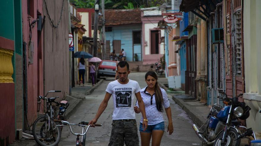Sergio Gregori presenta el viernes en Alicante la película «Unblock Cuba»