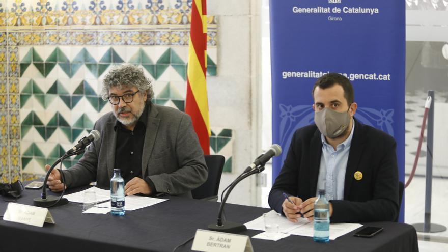 Les escoles del sector Est de Girona es reordenaran perquè no tanqui cap dels dos centres