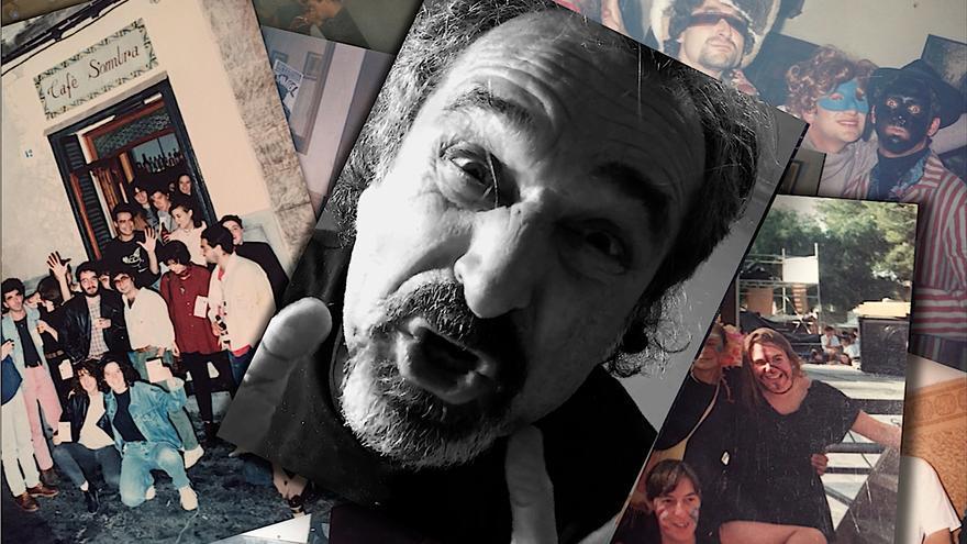 Daniel Higiénico celebra 30 años de profesión con una serie de vídeos