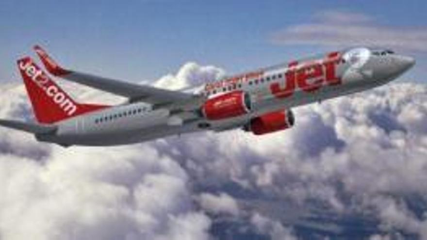 120.000 asientos perdidos: Mallorca es el destino más afectado por la cancelación de vuelos de Jet2