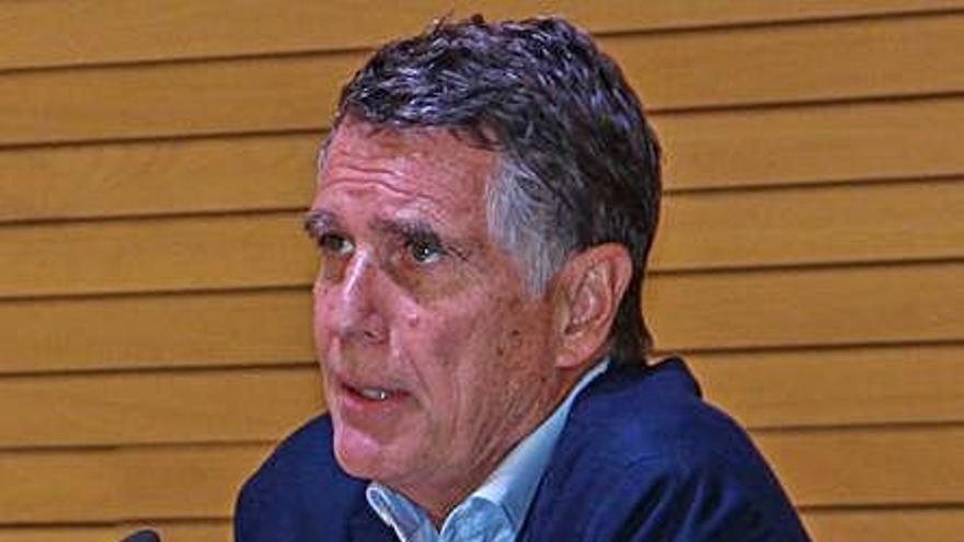 El Sabadell descarta participar por ahora en nuevas fusiones