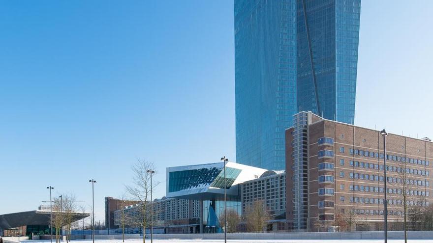 El BCE cree que los bancos deben hacer más provisiones