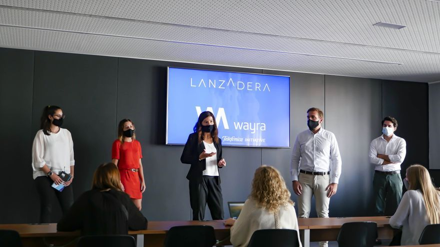 Lanzadera y Wayra firman un acuerdo para impulsar el emprendimiento en Valencia