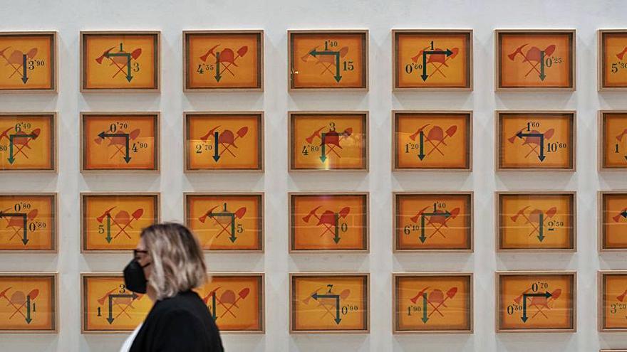 El viaje de los inmuebles zamoranos a las paredes del museo