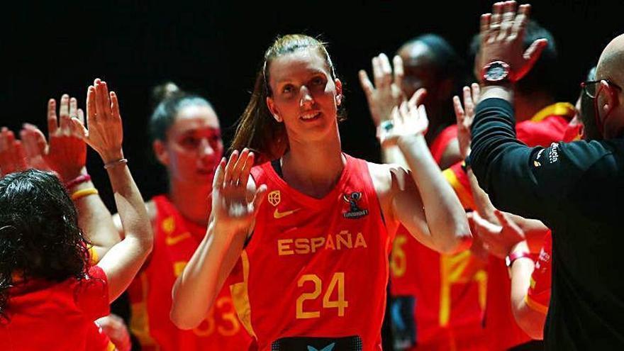 Cómo y dónde ver el España-Suecia del Eurobasket
