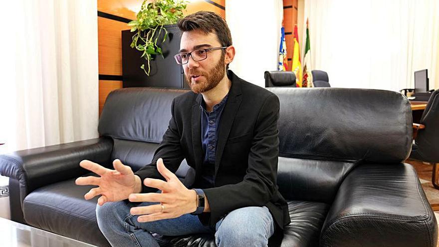 Novelda rebaja su deuda municipal en 5,1 millones en dos años