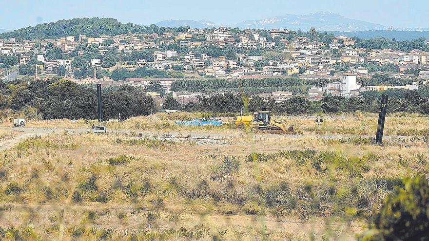 Al costat de Vacamorta o Peralada, les propostes per als residus de l'abocador