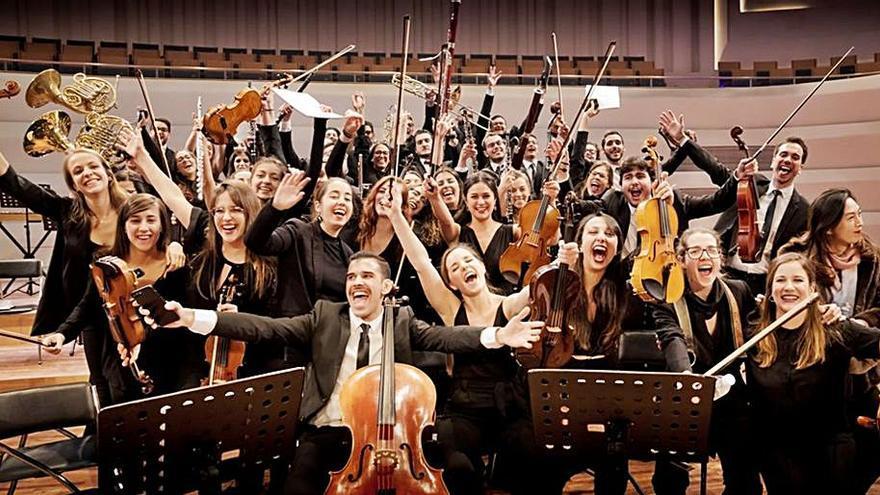 El Festival de Música de Canarias organiza cuatro conciertos en Fuerteventura