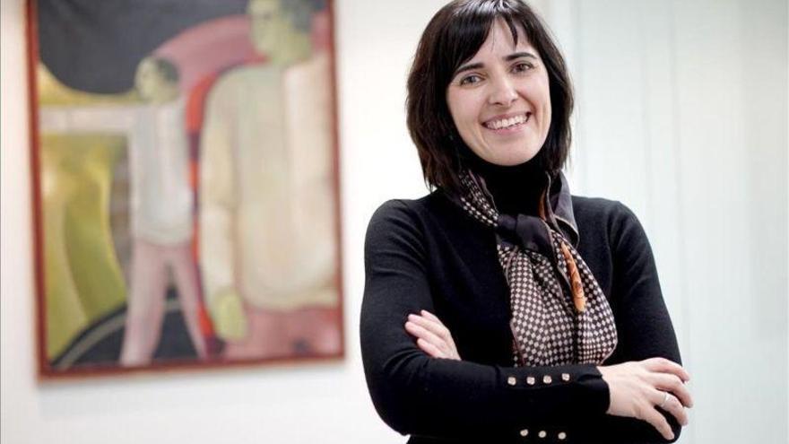 """Ana Diéguez-Rodríguez: """"El arte contemporáneo es tan ecléctico como nuestra sociedad"""""""