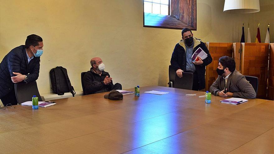 El gobierno local quiere a la ciudad en la Red por la Acogida Digna a Refugiados