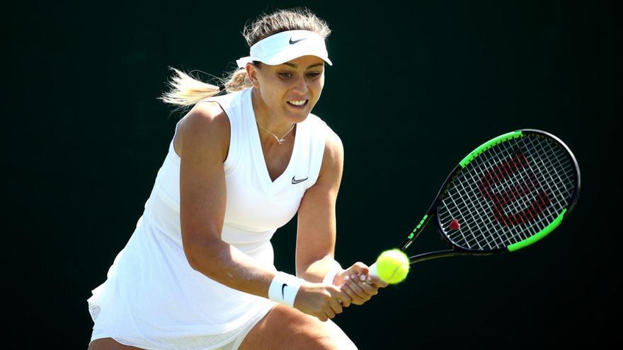 Conoce los horarios del último 'Lunes Loco' en Wimbledon