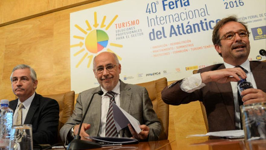 La Feria del Atlántico renace para ser un referente mundial en el turismo