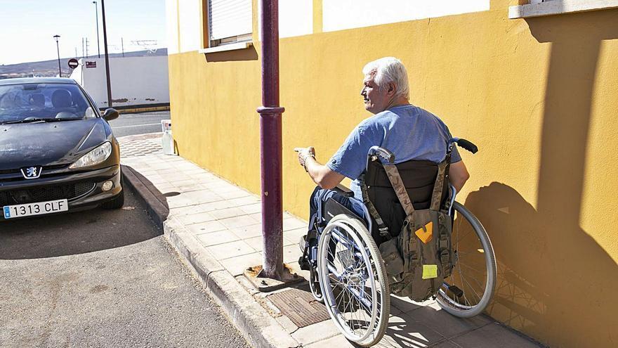 Solo uno de los seis municipios de la Isla tiene aprobado el Plan de Accesibilidad