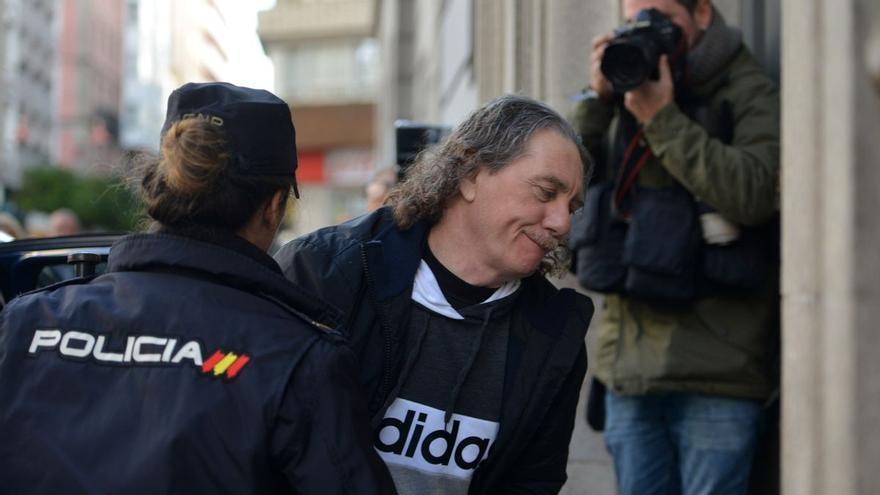 El Supremo confirma la condena por blanqueo a 'Sito Miñanco'