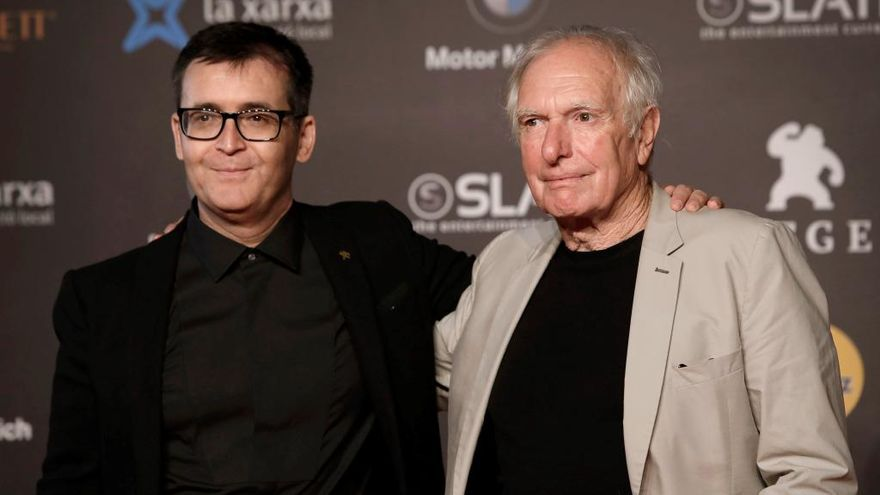 El Festival de Sitges pide disculpas a los ofendidos por la película de Wismichu