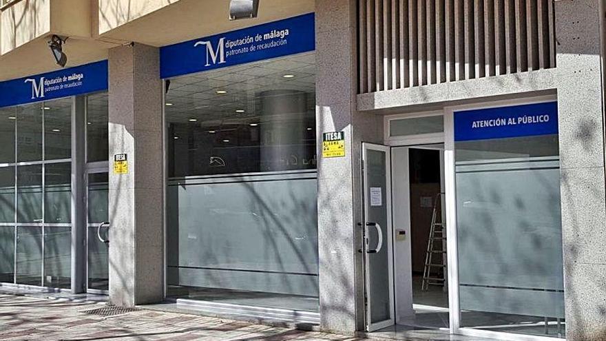 Vélez-Málaga ahorrará casi un millón de euros en la recaudación de impuestos