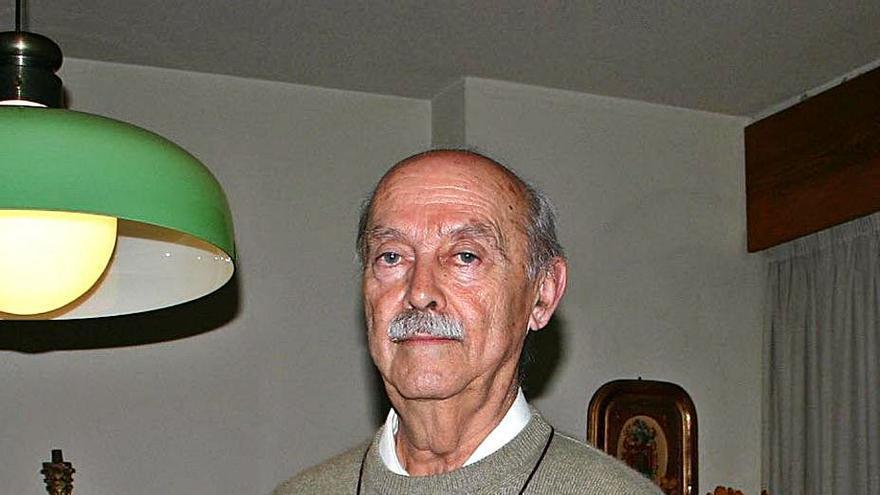 El xen asturianu na obra de Genaro Alas