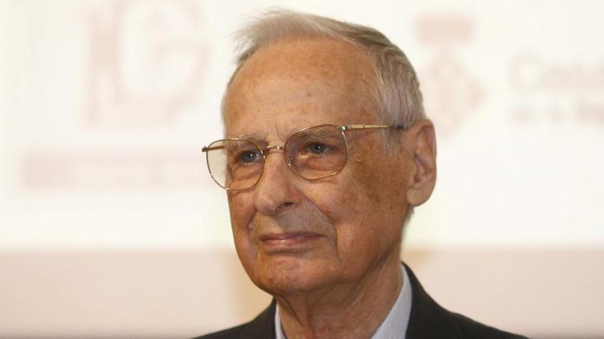 Mor el monjo de Montserrat i historiador Hilari Raguer als 92 anys