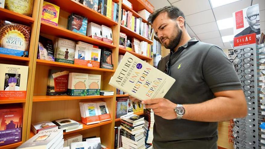 Qué se lee en Córdoba