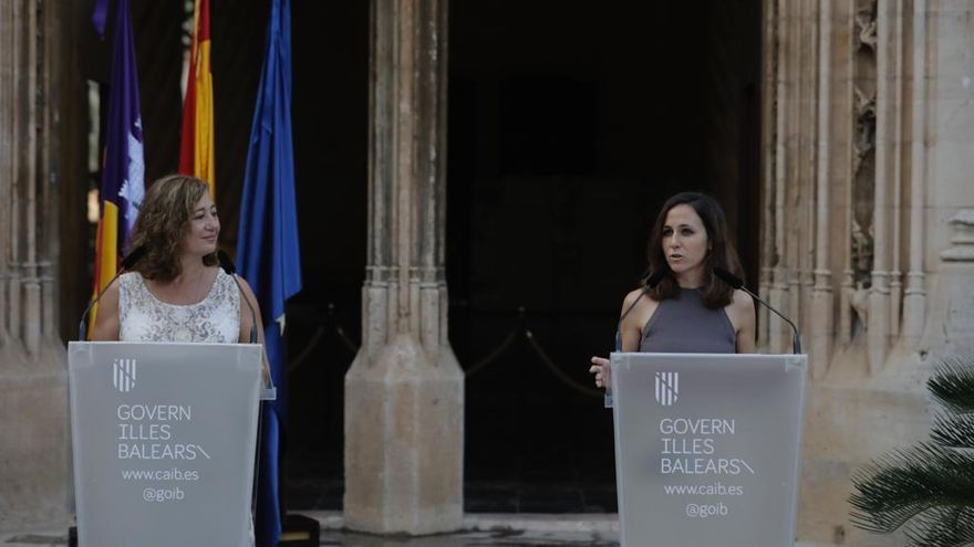 Europa financiará la nueva residencia de Son Dureta