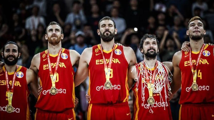 España aspira a todo en Tokio y fija su objetivo en el récord de Barcelona 92