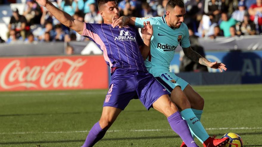El Barça no falla i posa pressió al Madrid i l'Atlètic