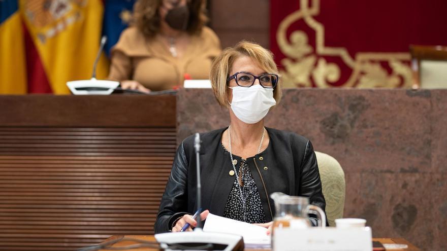 Máñez garantiza los 165 millones de ayuda directa a empresas