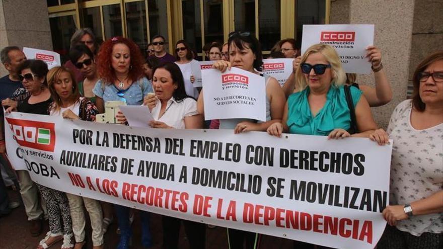 El TSJA evita al Ayuntamiento el pago de 12,9 millones que le reclamaba Clece