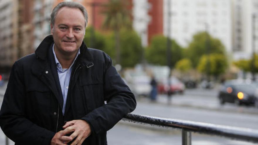 Alberto Fabra mejora tras ser positivo en coronavirus: ya respira por sí mismo