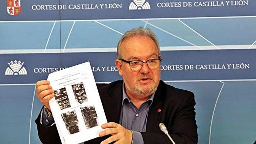 La Junta revisará 11 años de expedientes, algunos de la etapa de Silvia Clemente