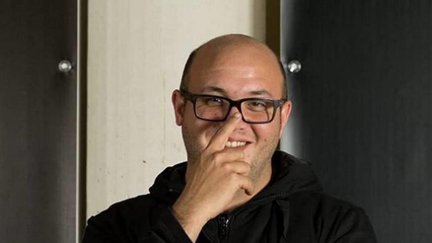 El Cante de las Minas premia al documentalista Onésimo Hernández