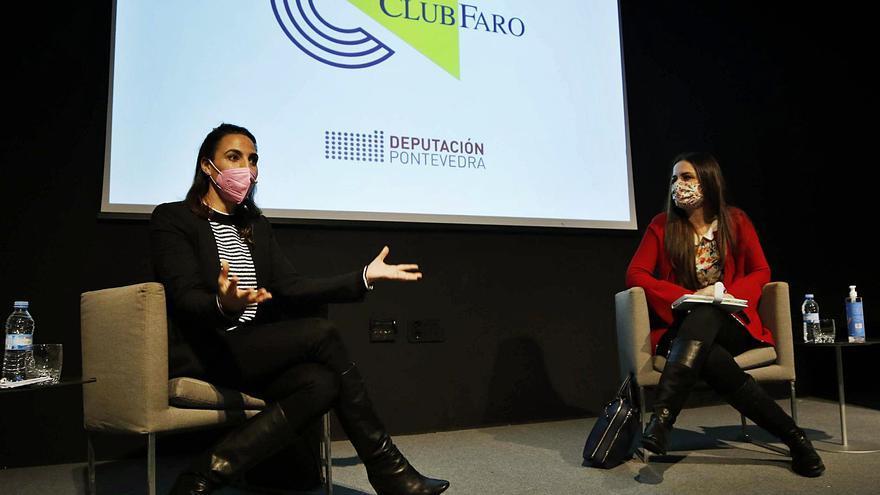 """Leticia Pérez: """"El orden tiene muchos beneficios a nivel mental, nos da paz"""""""