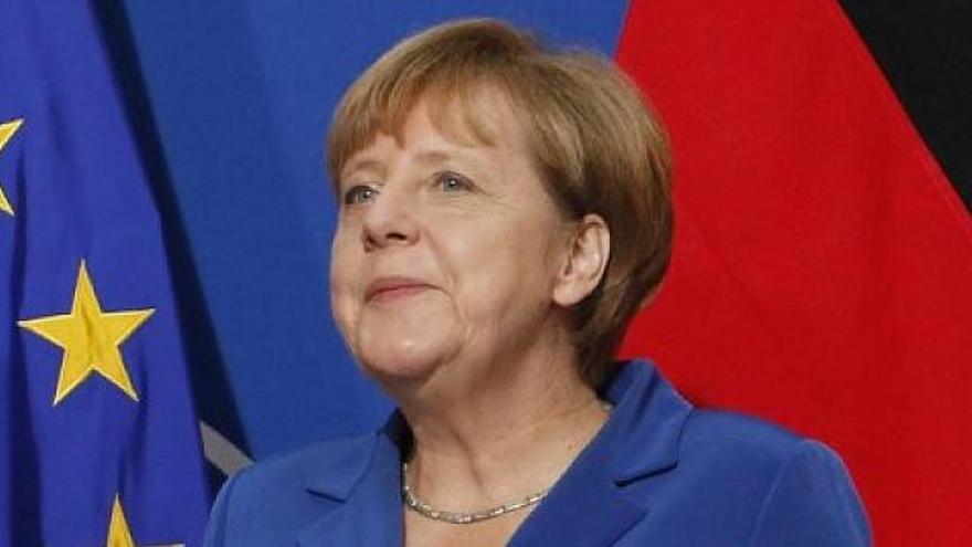 Europa respira aliviada y el mundo felicita a Macron