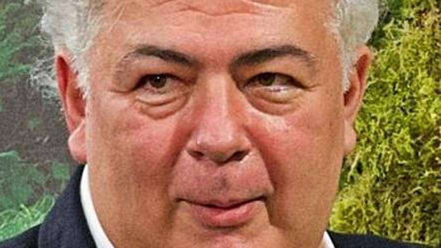 Ecoener da el 'sorpasso' a Greenalia con un valor en Bolsa de 341 millones de euros