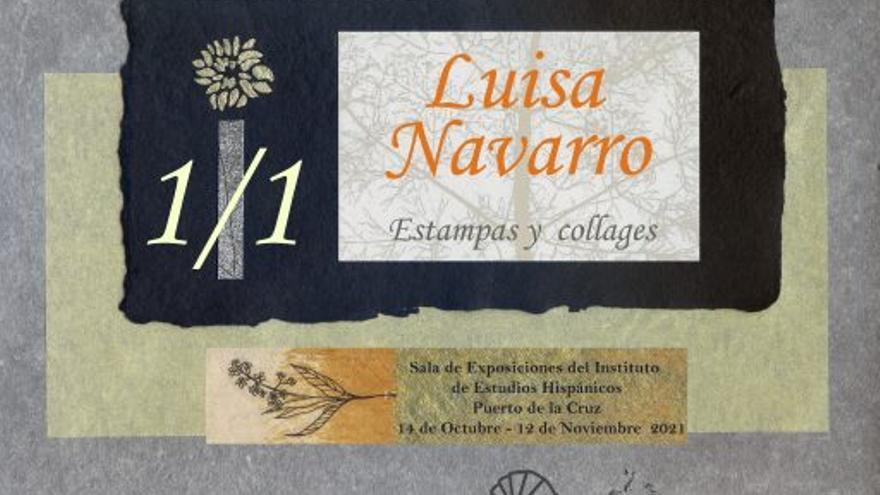 Exposición «1/1», de Luisa Navarro