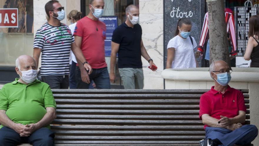 DIRECTO | Última hora del coronavirus en Valencia