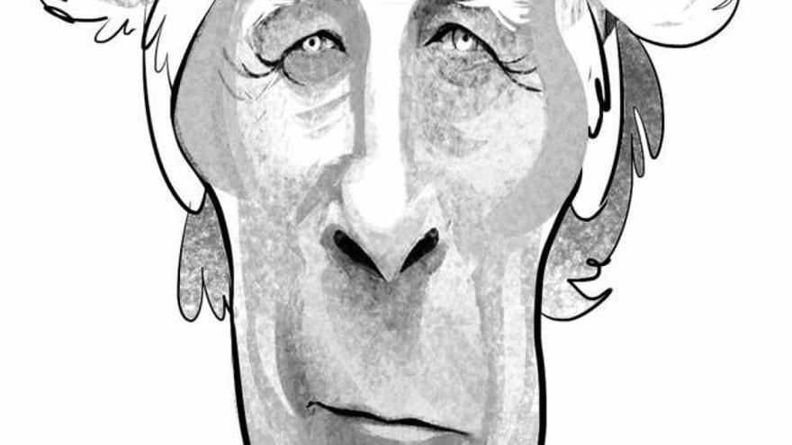 """Richard Ford: """"Trump es el candidato de los votantes que quieren destruir América"""""""