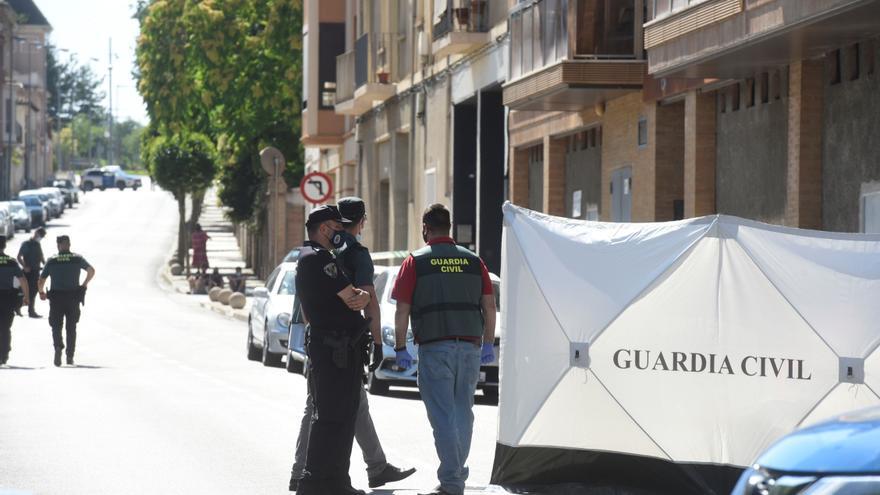 La jueza envía a prisión al hombre que asesinó a su exmujer en Barbastro
