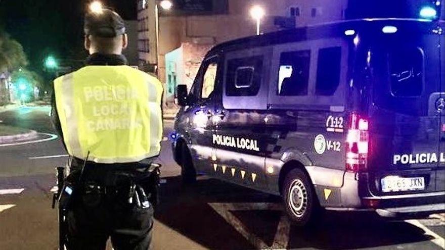 Canarias impuso siete veces más sanciones que Madrid en el primer estado de alarma