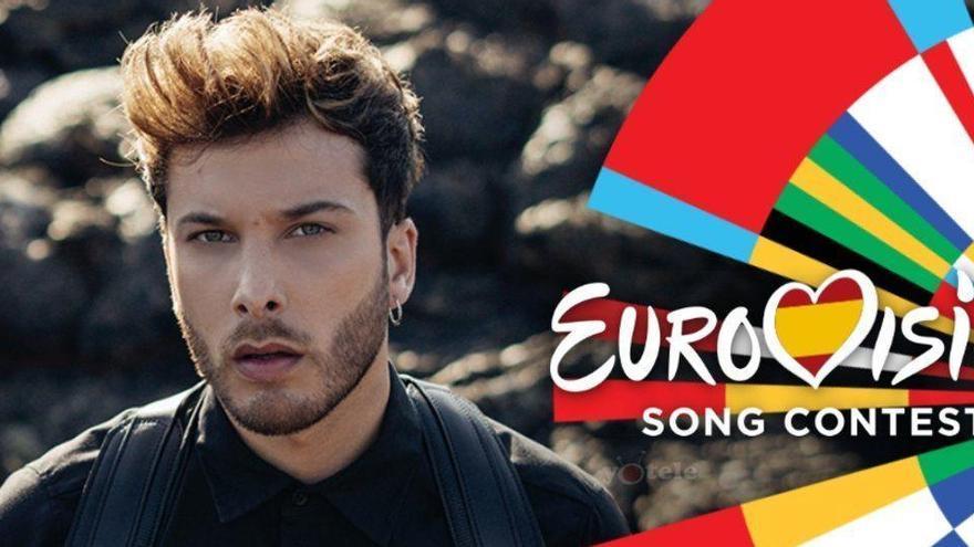 TVE prepara una preselecció per triar el tema que defensarà Blas Cantó a Eurovisió