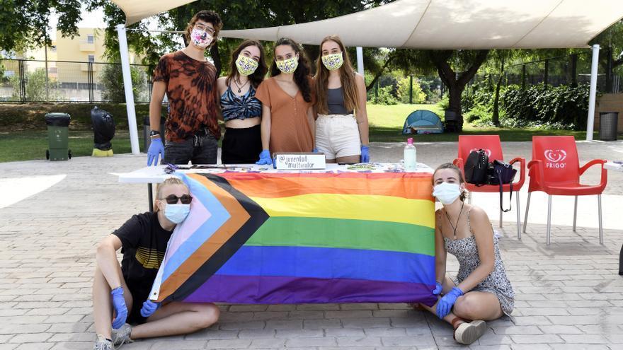 Joventut Multicolor, reconocido por en INJUVE como ejemplo de buenas prácticas a nivel estatal