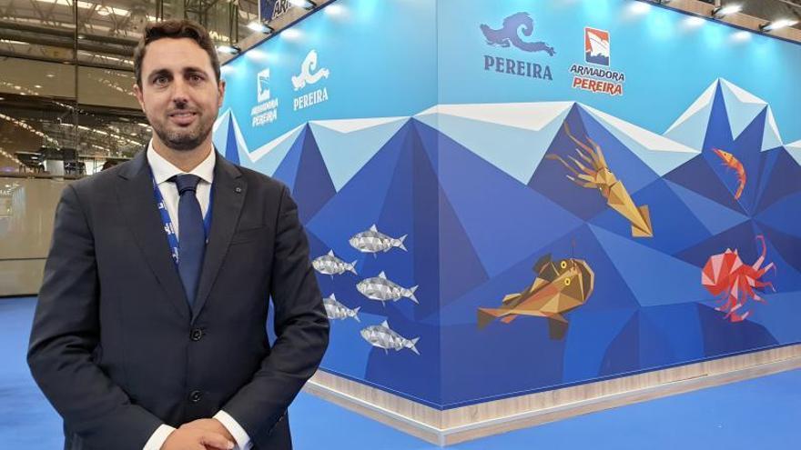 Pereira transformará la planta de Beiramar en un centro de I+D para nuevos productos