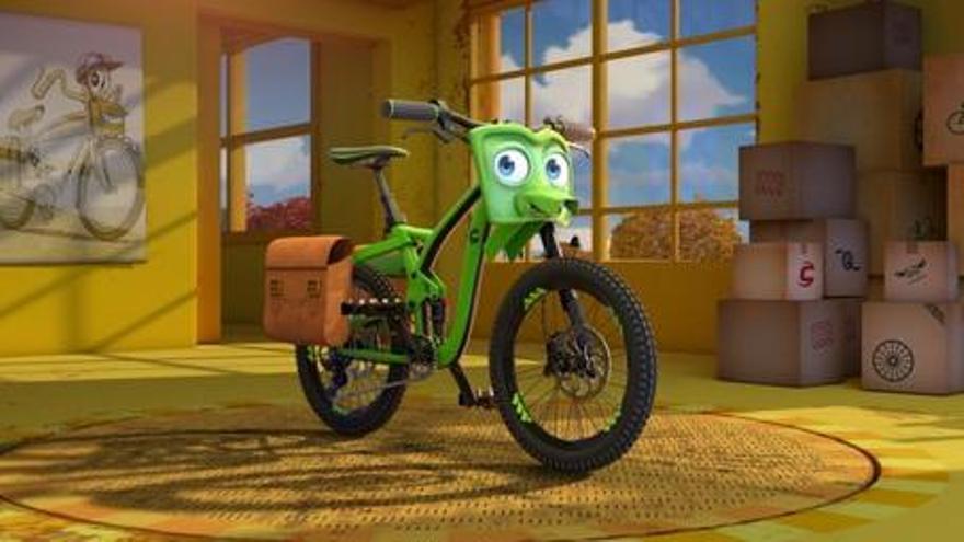 """""""Bikes"""""""