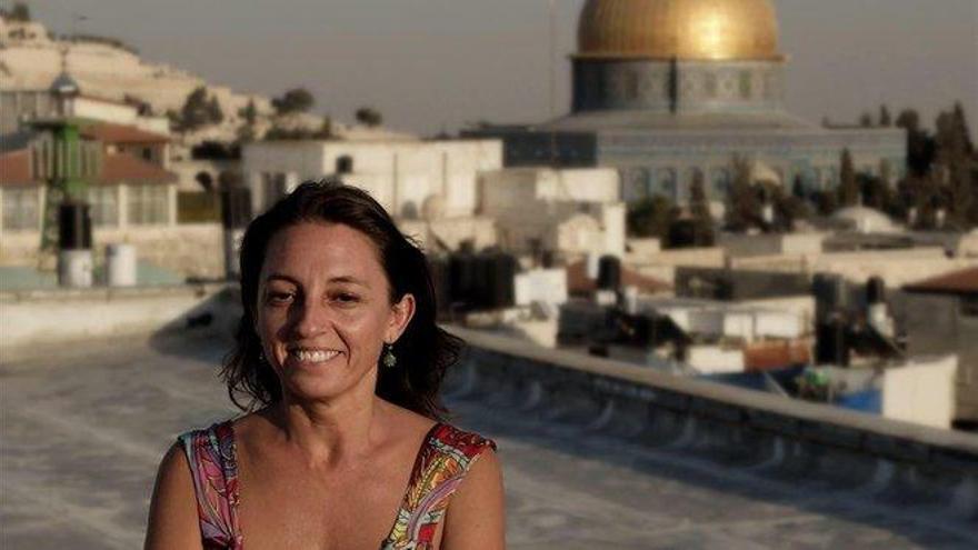 Adiós a Ana Alba, periodista de raza y apasionada