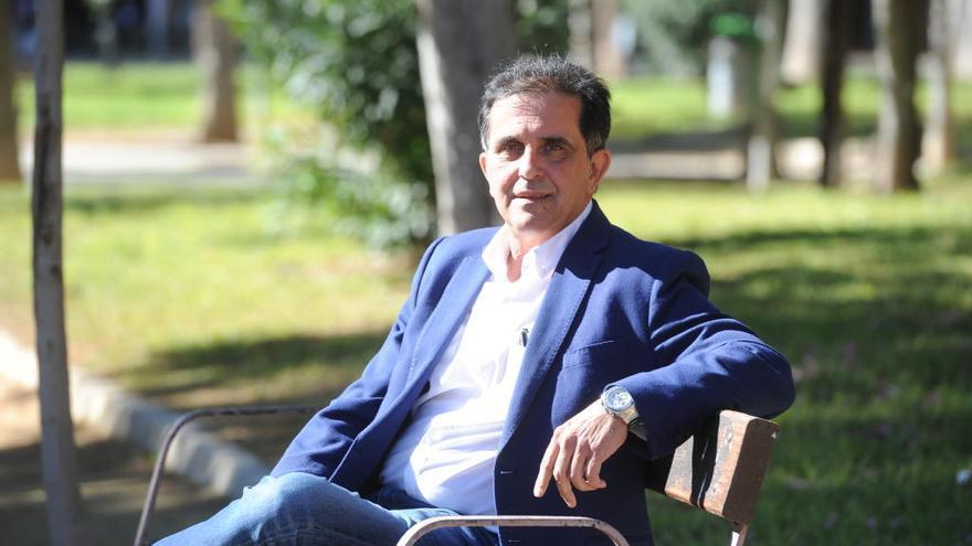 """PSOE: """"Toda la gestión de Ballesta huele mal"""""""