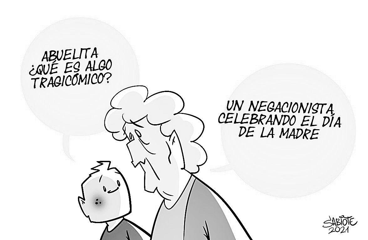 La Rendija de Sabiote (2/05/2021)