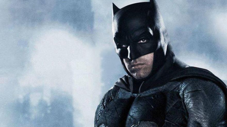 Ben Affleck seguirà sent Batman